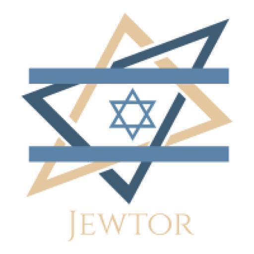 Jewtor logo